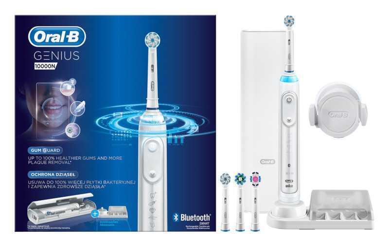 Oral B Genius 10000N White