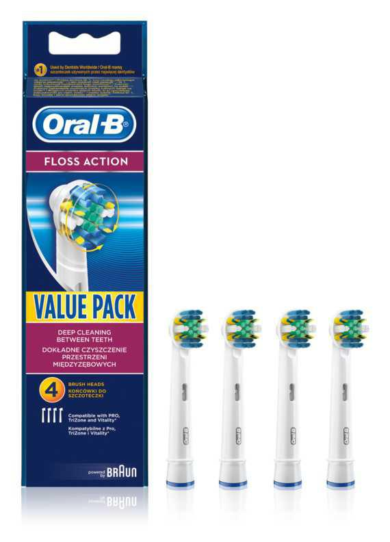 Oral B Floss Action EB 25