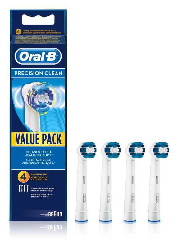 Oral B Precision Clean EB 20