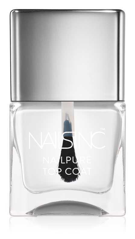 Nails Inc. Long Wear
