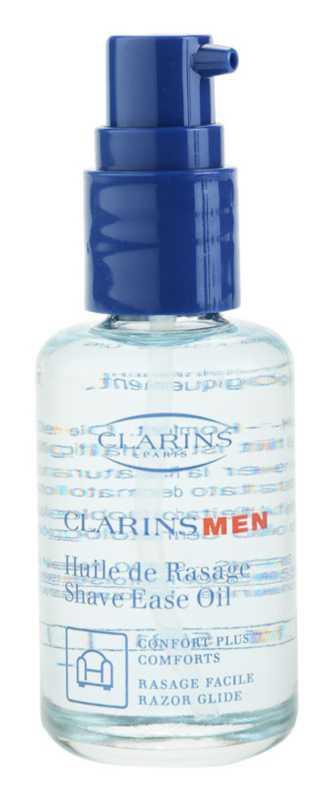 Clarins Men Shave for men
