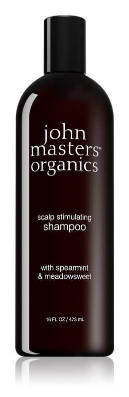 John Masters Organics Scalp