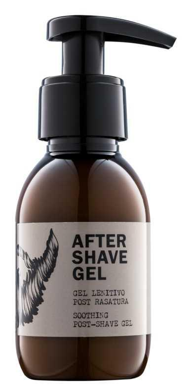Dear Beard After Shave