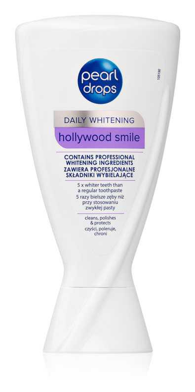 Pearl Drops Hollywood Smile