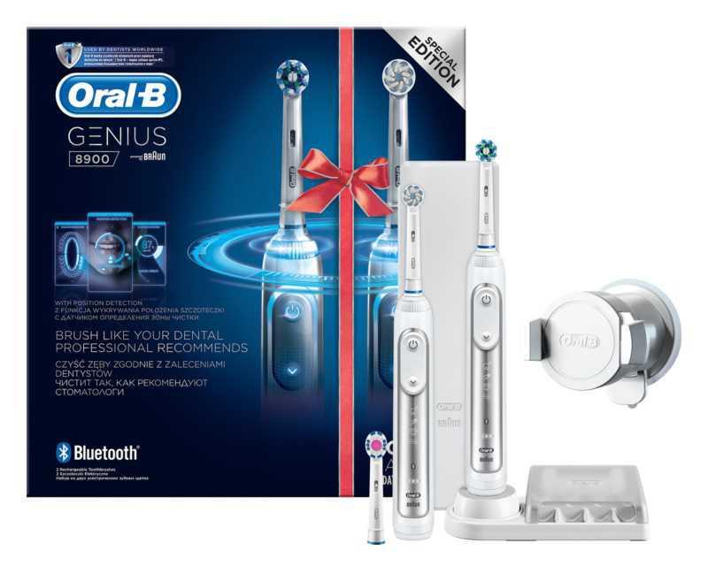 Oral B Genius 8900 D701.535.5HXC