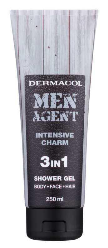 Dermacol Men Agent Intensive Charm
