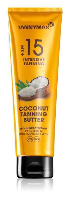 Tannymaxx Coconut Butter