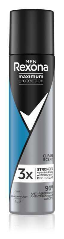 Rexona Maximum Protection Clean Scent