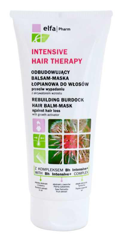 Intensive Hair Therapy Bh Intensive+