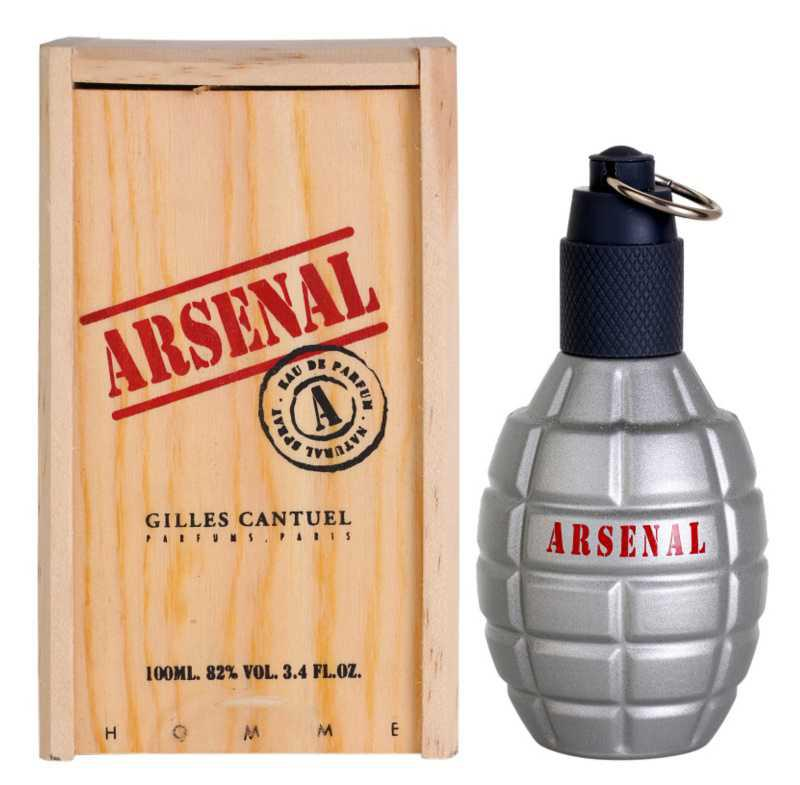 Gilles Cantuel Arsenal Grey