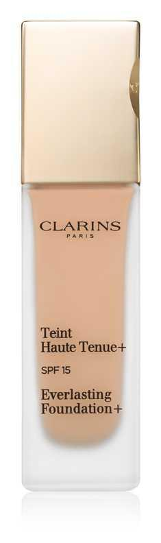 Clarins Face Make-Up Everlasting Foundation+