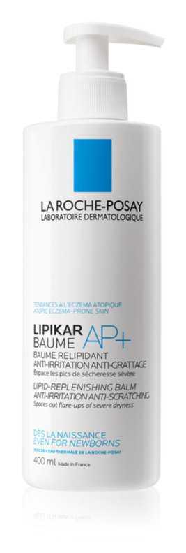 La Roche-Posay Lipikar Baume AP+