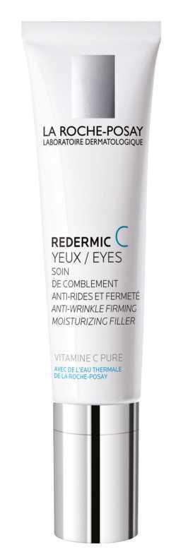 La Roche-Posay Redermic [C] eye dermocosmetics