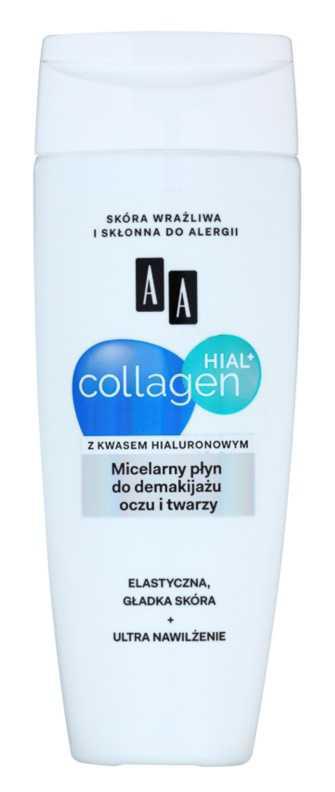 AA Cosmetics Collagen HIAL+
