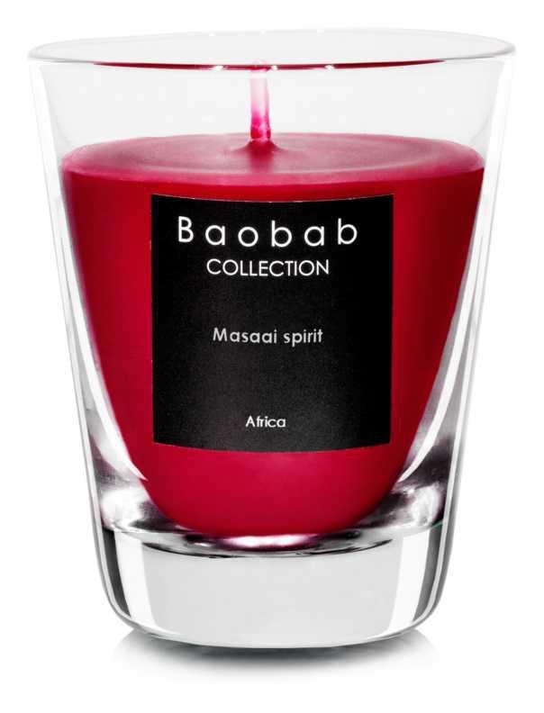 Baobab Masaai Spirit