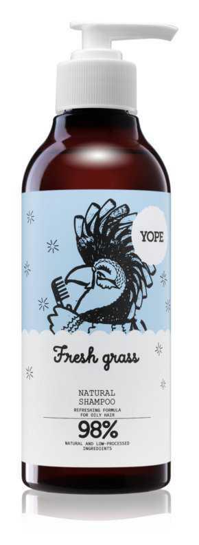 Yope Fresh Grass