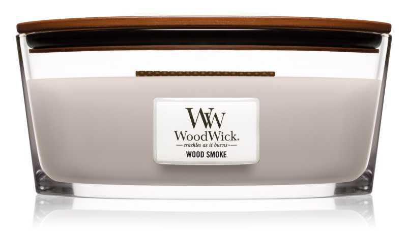 Woodwick Wood Smoke