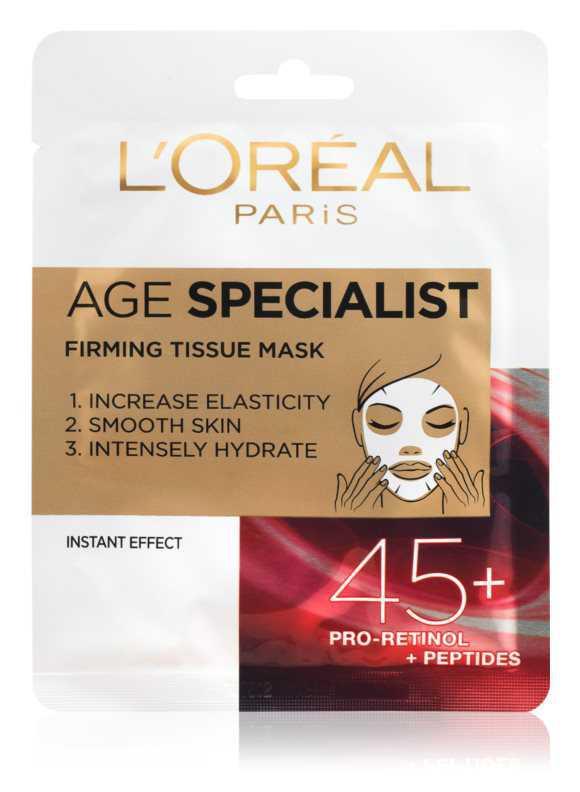 L'Oréal Paris Age Specialist 45+