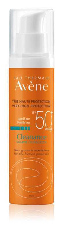 Avène Cleanance Solaire