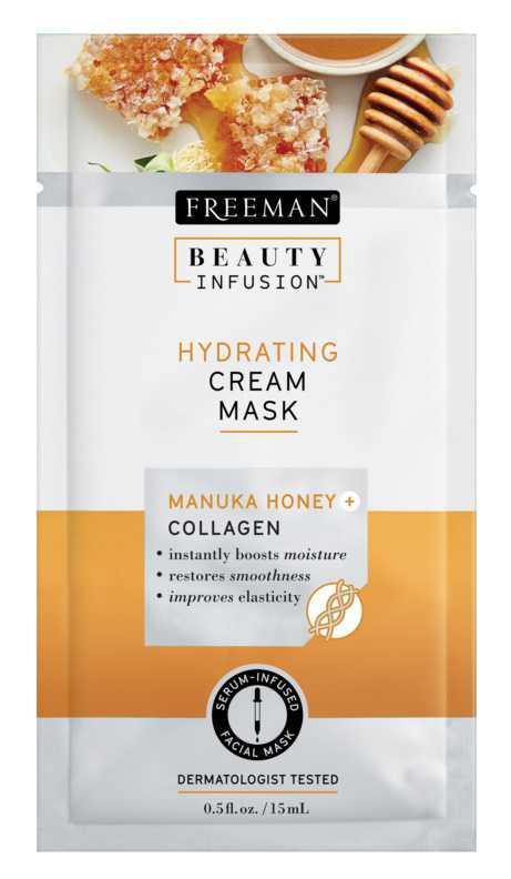 Freeman Beauty Infusion Manuka Honey + Collagen