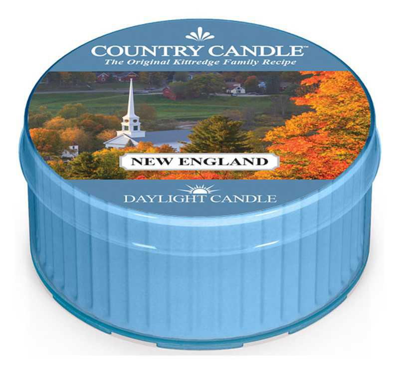Country Candle New England