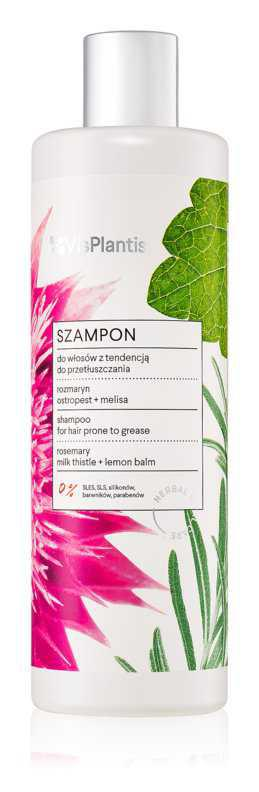 Vis Plantis Herbal Vital Care Rosemary