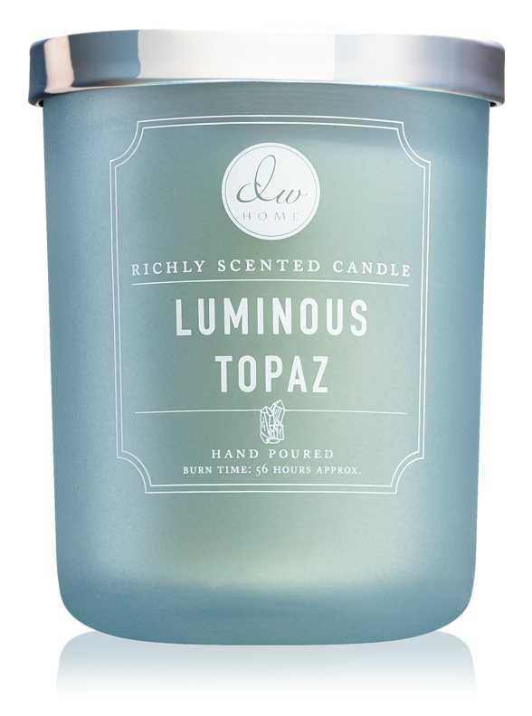DW Home Luminous Topaz
