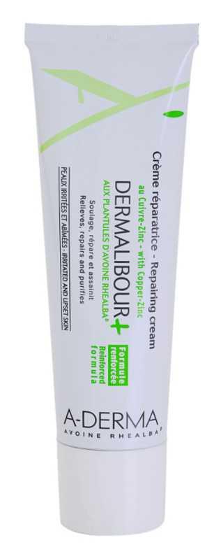 A-Derma Dermalibour+