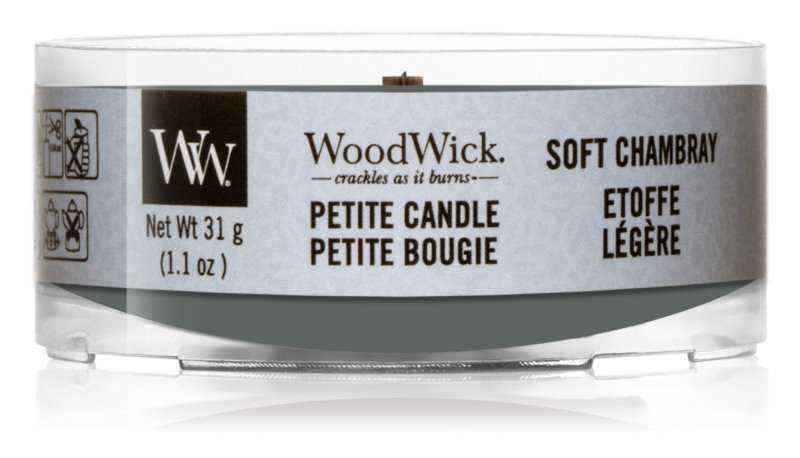 Woodwick Soft Chambray