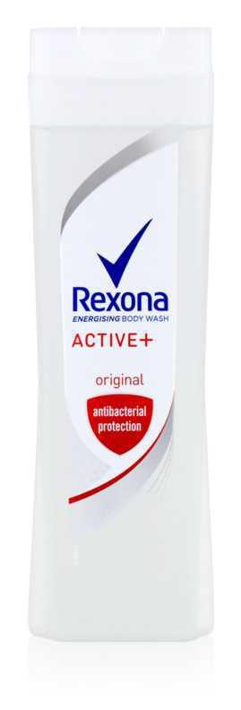 Rexona Active+