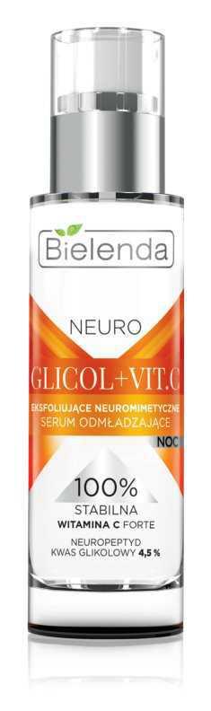 Bielenda Neuro Glicol + Vit. C