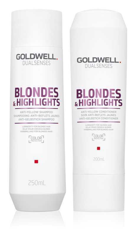 Goldwell Dualsenses Blondes & Highlights