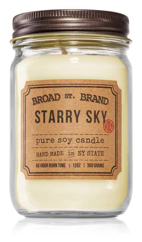 KOBO Broad St. Brand Starry Sky