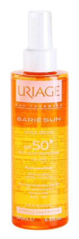 Uriage Bariésun