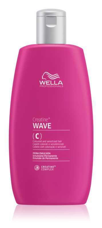 Wella Professionals Creatine+ Wave