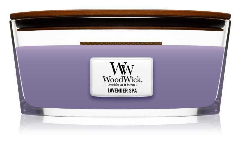 Woodwick Lavender Spa
