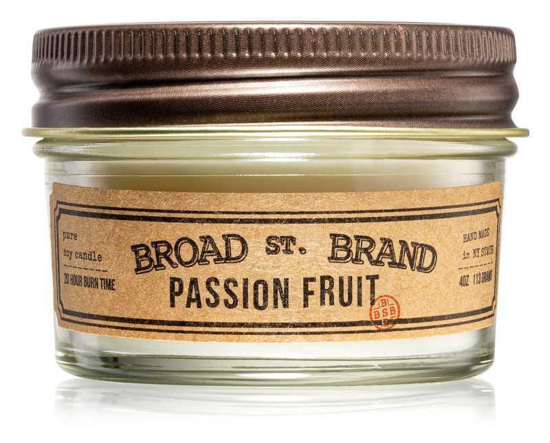 KOBO Broad St. Brand Passion Fruit