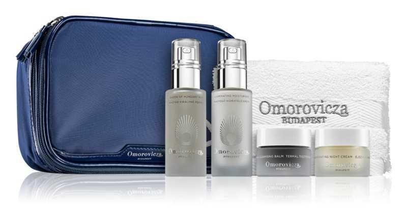 Omorovicza Revealing New Beauty