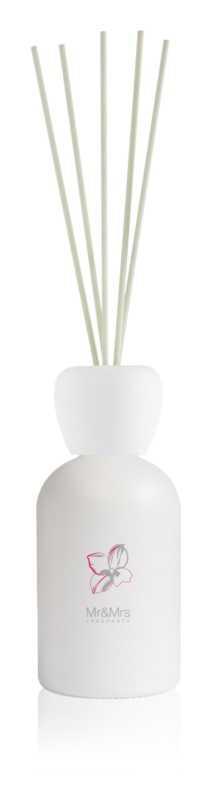 Mr & Mrs Fragrance Blanc Jasmine of Ibiza home fragrances