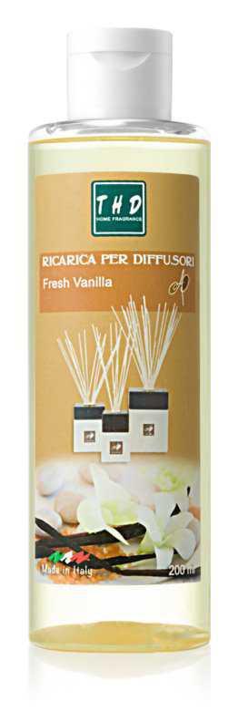 THD Ricarica Fresh Vanilla