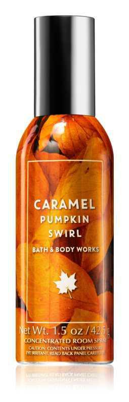 Bath & Body Works Caramel Pumpkin Swirl