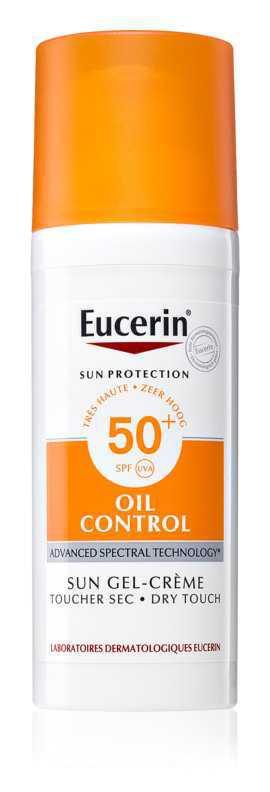 Eucerin Sun Oil Control