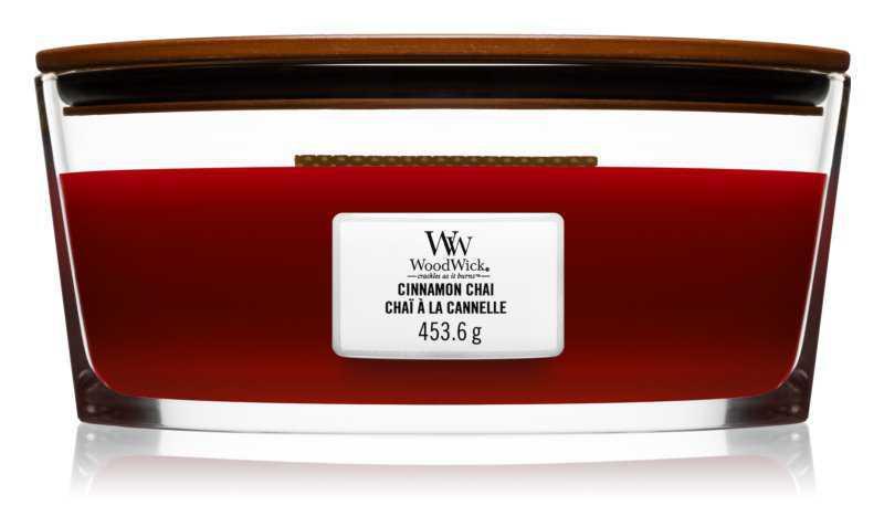 Woodwick Cinnamon Chai
