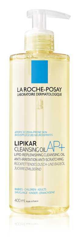 La Roche-Posay Lipikar Huile AP+