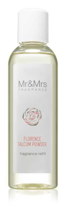 Mr & Mrs Fragrance Blanc Florence Talcum Powder