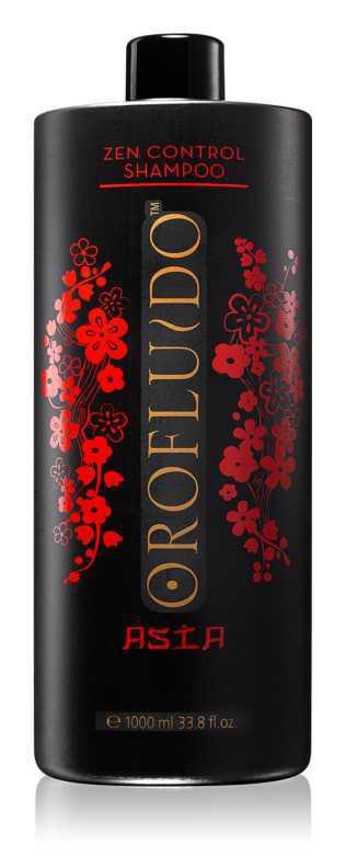 Orofluido Asia Zen hair