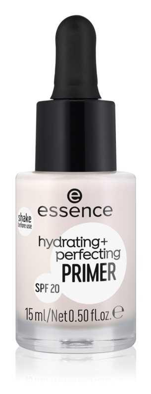 Essence Hydrating + Perfecting