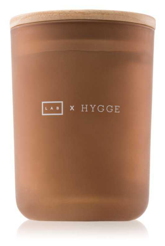 LAB Hygge Pleasure candles