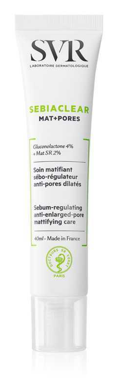 SVR Sebiaclear Mat+Pores
