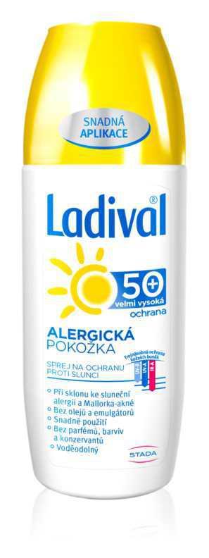 Ladival Allergic